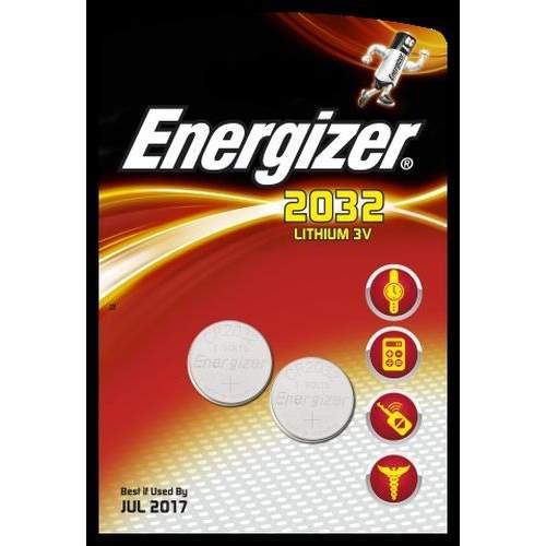 Bateria CR2032 /2 63160437