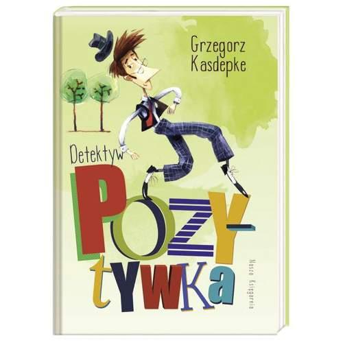 Detektyw Pozytywka, Kasdepke Gr 14417252