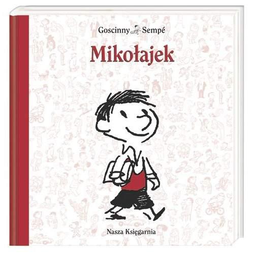 Mikołajek, Goscinny Rene;Sempe  15015495