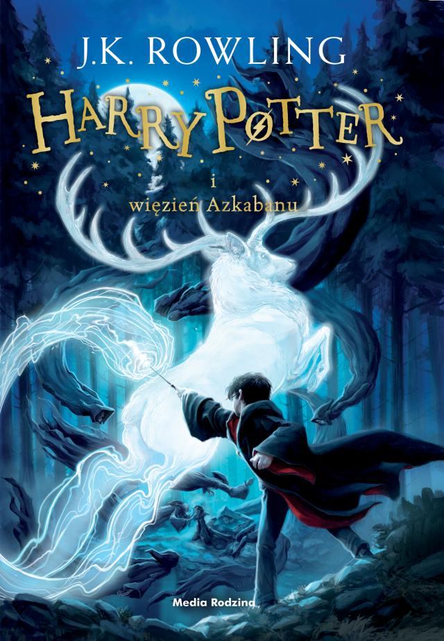 Harry Potter i więzień Azkabanu. Tom 3 19677149