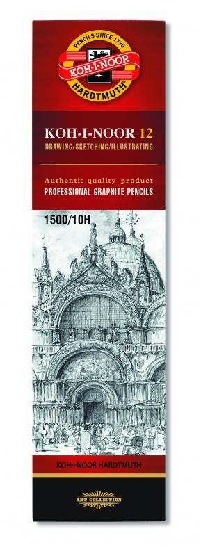 Ołówek Grafitowych, Hb 66348849