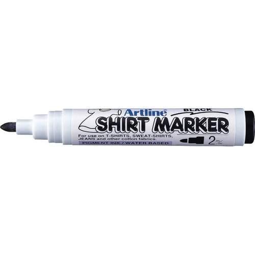 Marker Permanentny, Czarny 20647087