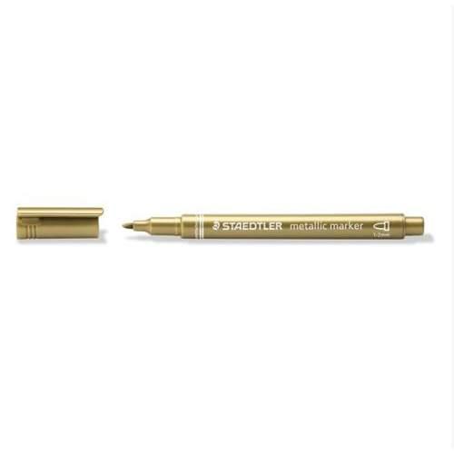 Marker Metaliczny, Złoty 12362158