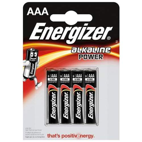 Bateria Alkaliczna Aaa Energize 19332017