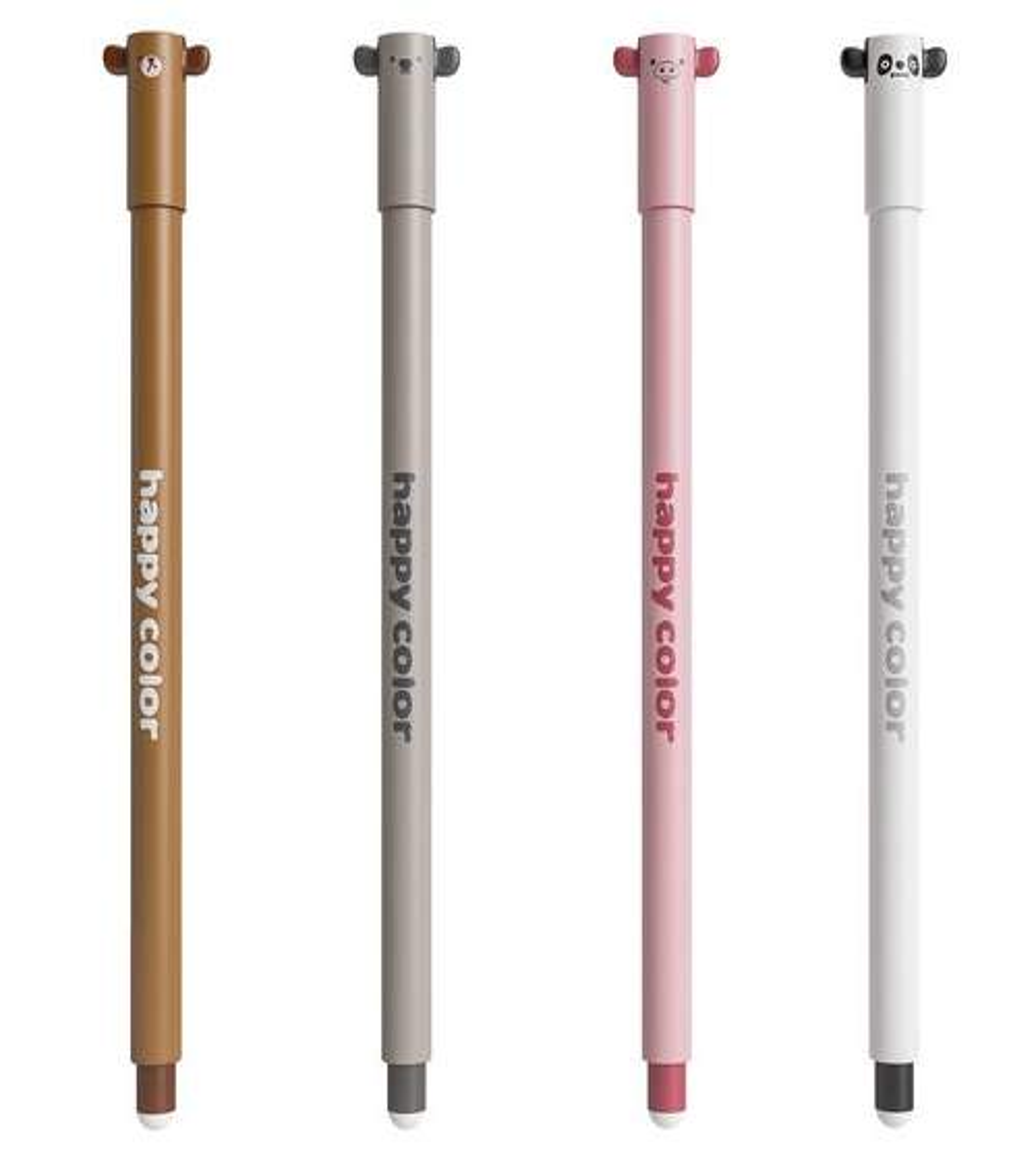Długopis Usuwalny, Uszaki, Happ 26049243