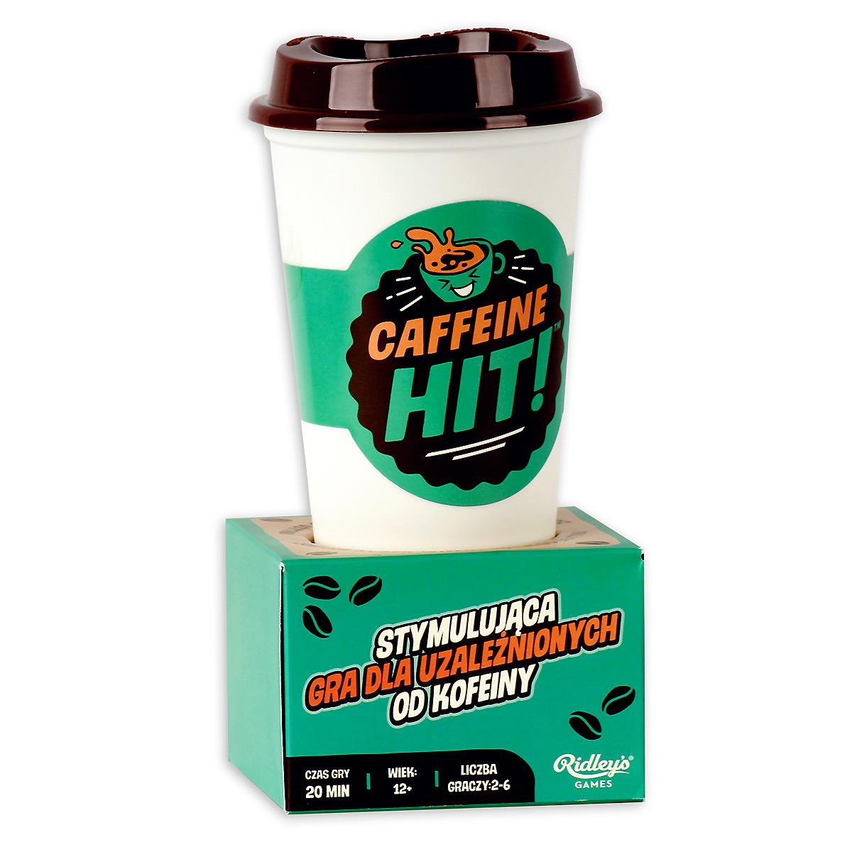 WIW CAFFEINE HIT