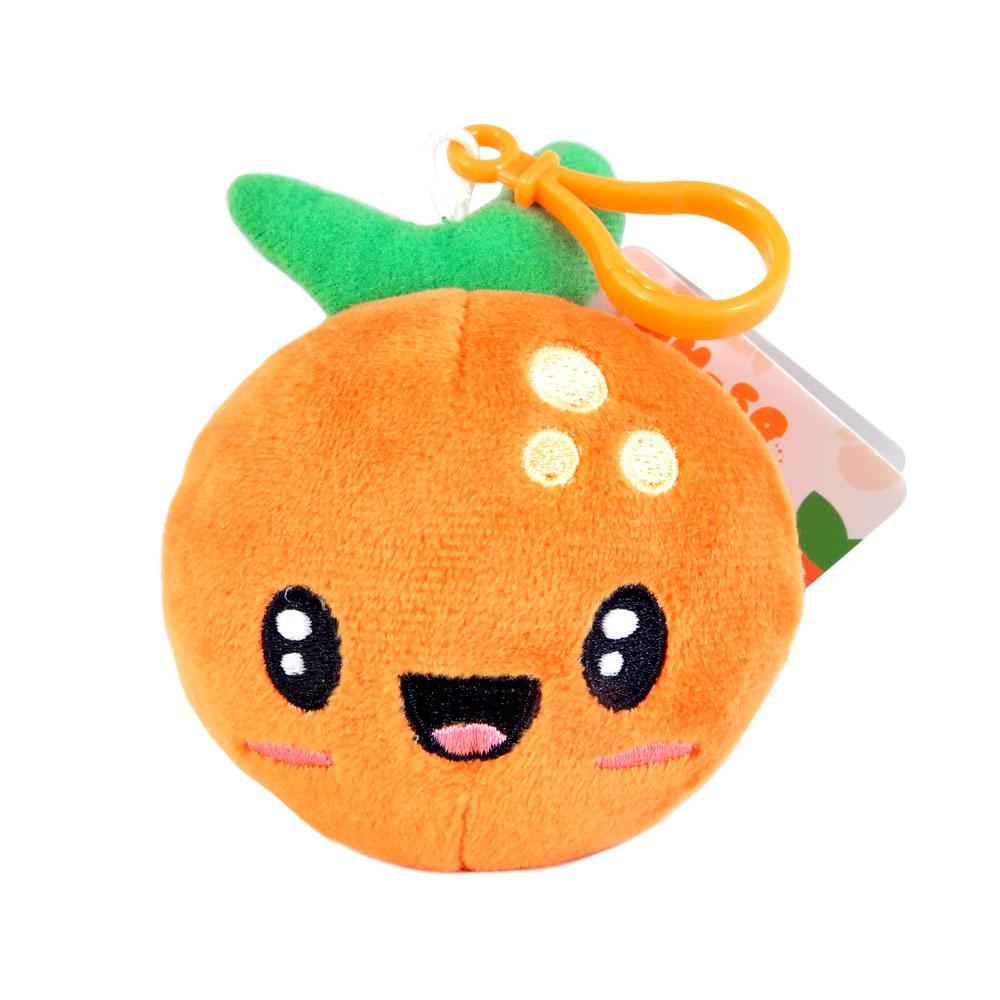 Scentco, pachnący breloczek Pomarańczka 35603481