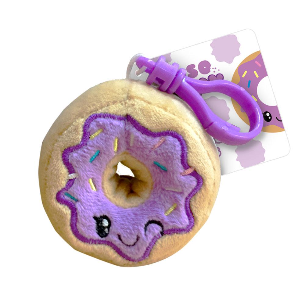 Scentco, pachnący breloczek Donut 35603641