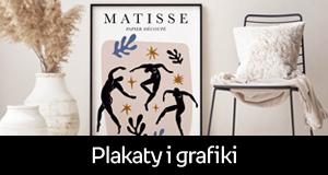 zdjęcie kategorii plakaty i grafiki