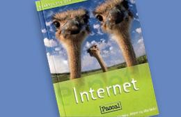 """""""Internet – praktyczny przewodnik"""" Angus J. Kennedy"""