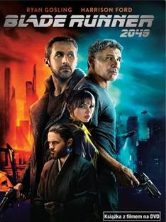 'BLADE RUNNER 2049' reż. Denis Villeneuve