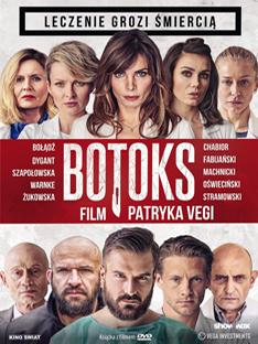 'Botoks' reż. Patryk Vega