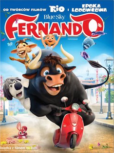 'Fernando' reż. Carlos Saldanha