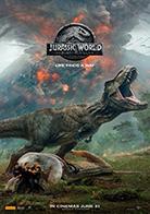 'Jurassic World. Upadłe Królestwo' Juan Antonio Bayona