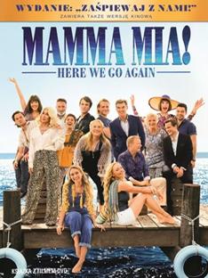 'Mamma Mia: Here We Go Again' reż. Ol Parker