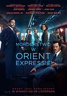 'Morderstwo w Orient Expressie' Kenneth Branagh