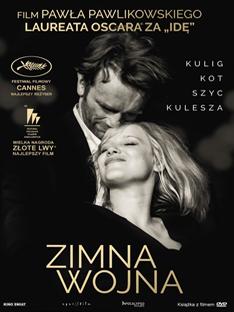 'Zimna wojna' reż. Paweł Pawlikowski