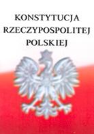 'Konstytucja Rzeczypospolitej Polskiej z dnia 2 kwietnia 1997 r.' Opracowanie zbiorowe
