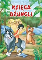 'Przeczytaj mi bajkę! Księga Dżungli' Opracowanie zbiorowe
