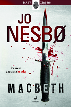 'Macbeth' Jo Nesbo