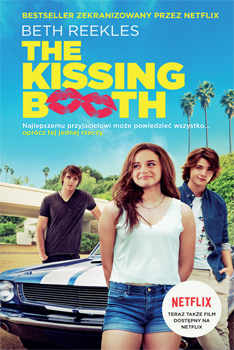 'The Kissing Booth' Beth Reekles