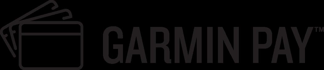Logo Garmin Pay