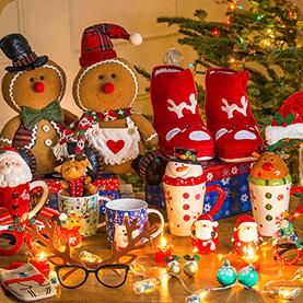 obrazek kategorii kolekcje świąteczne