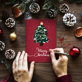 obrazek kategorii kartki świąteczne