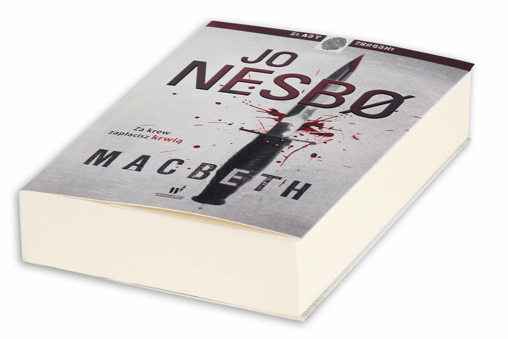 thriller nesbo