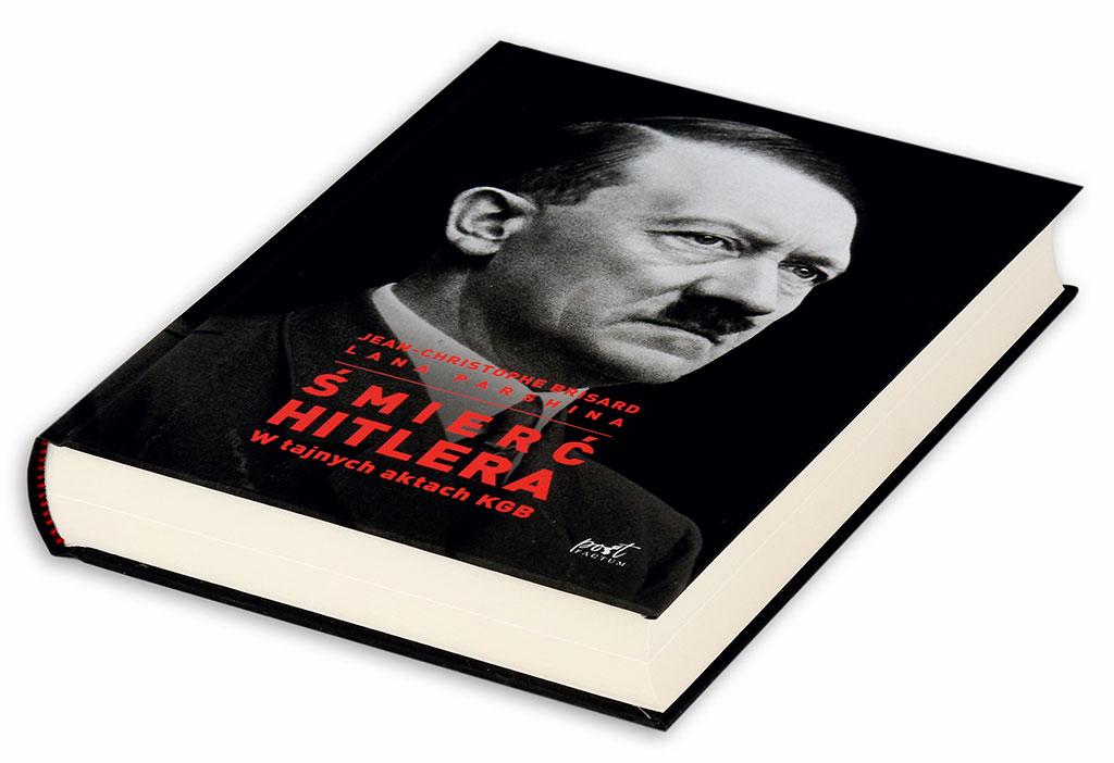 smierc Hitlera