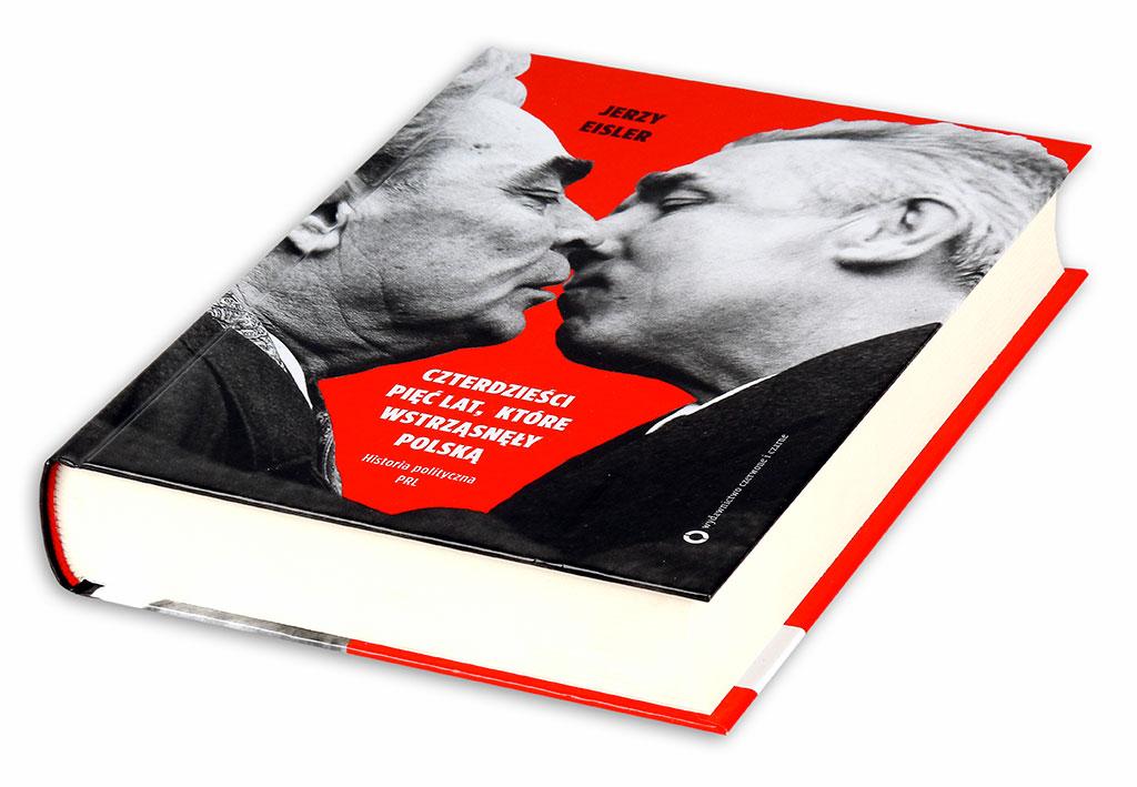 Historia polityczna PRL