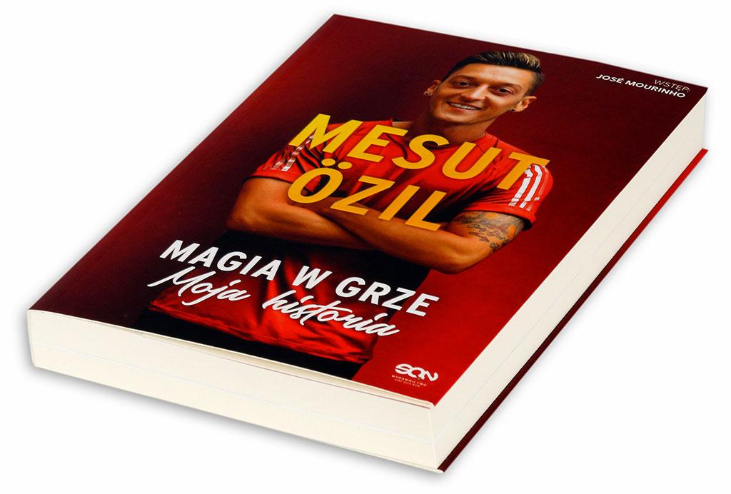Mesut ozil biografia