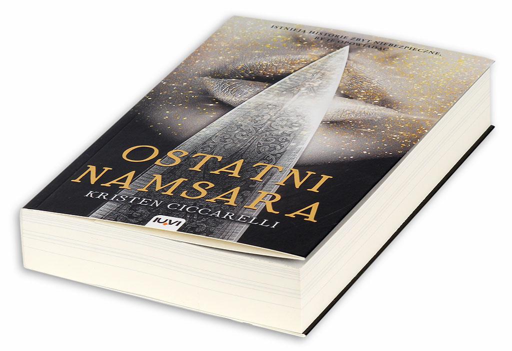 Ostatni Namsara