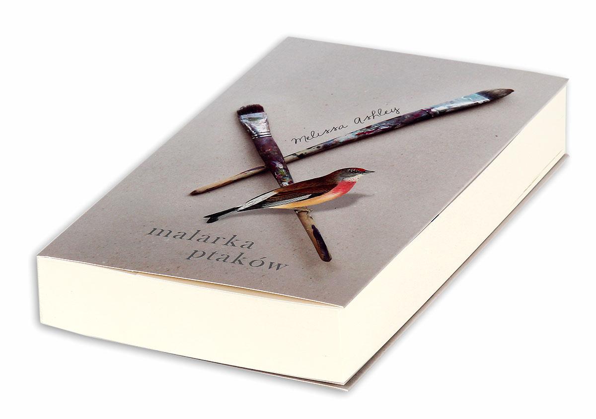 Malarka ptakow