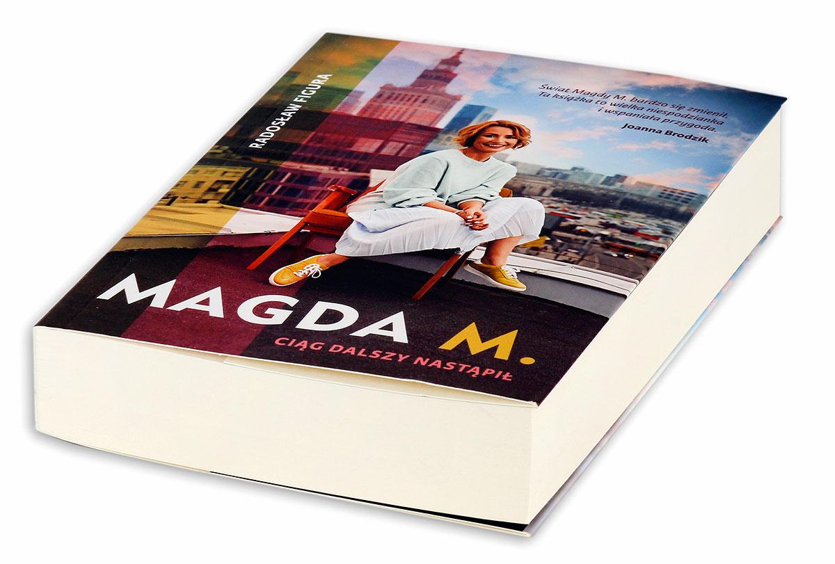 Magda M