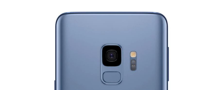 Samsung Galaxy S9 SM-G960F 64 GB Dual Czarny - FV 23%