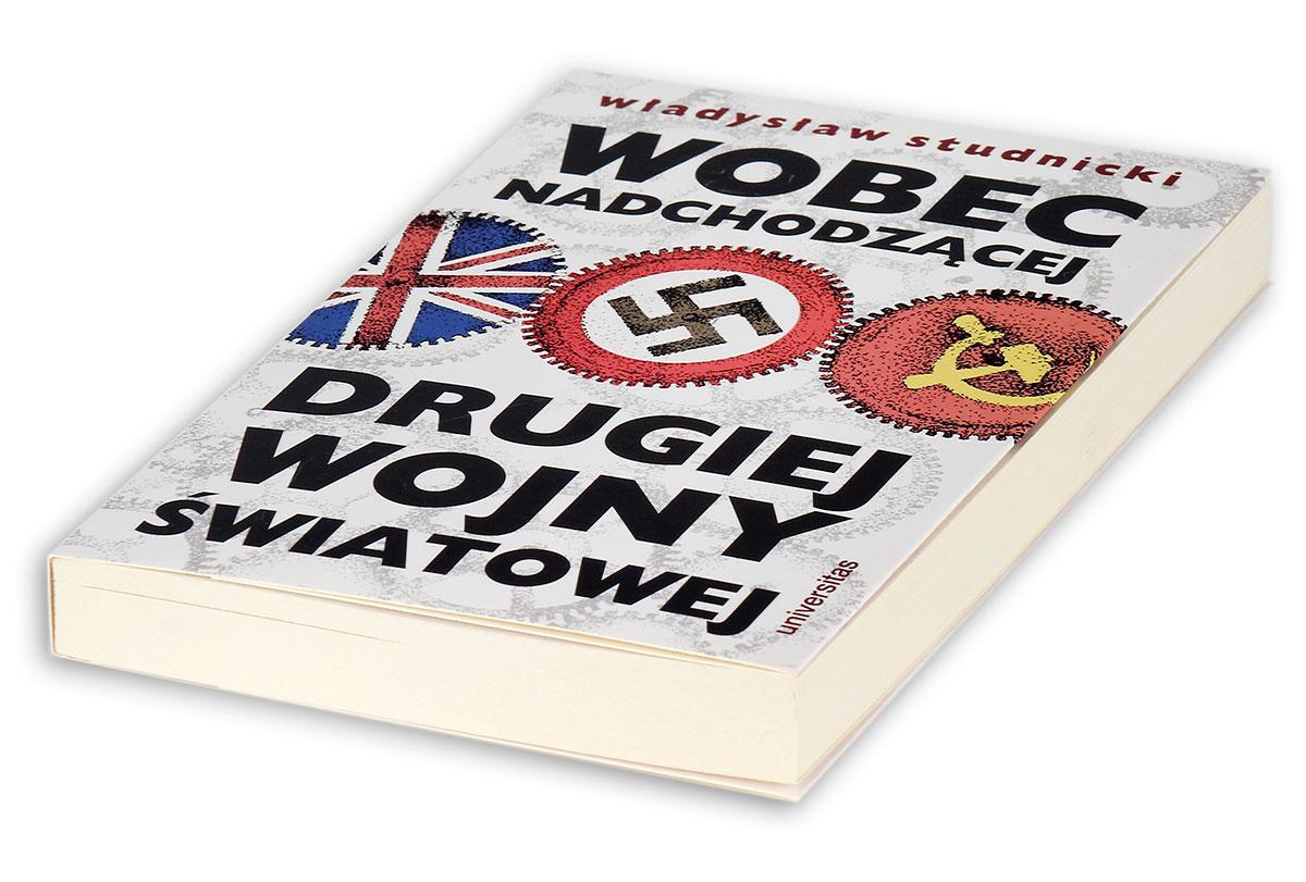 Wobec nadchodzacej drugiej wojny swiatowej