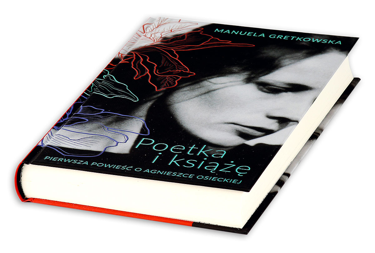 Poetka i ksiaze