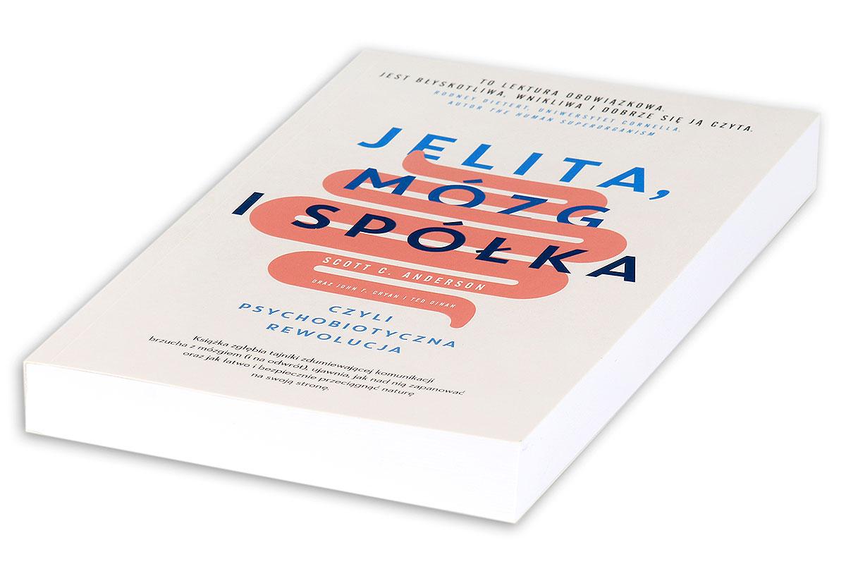Jelita, mozg i spolka