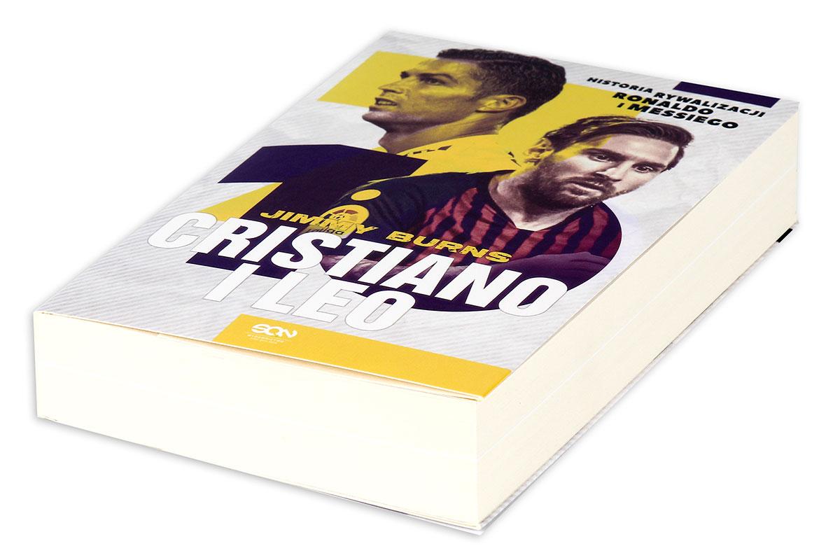 Cristiano i Leo. Historia rywalizacji Ronaldo i Messiego