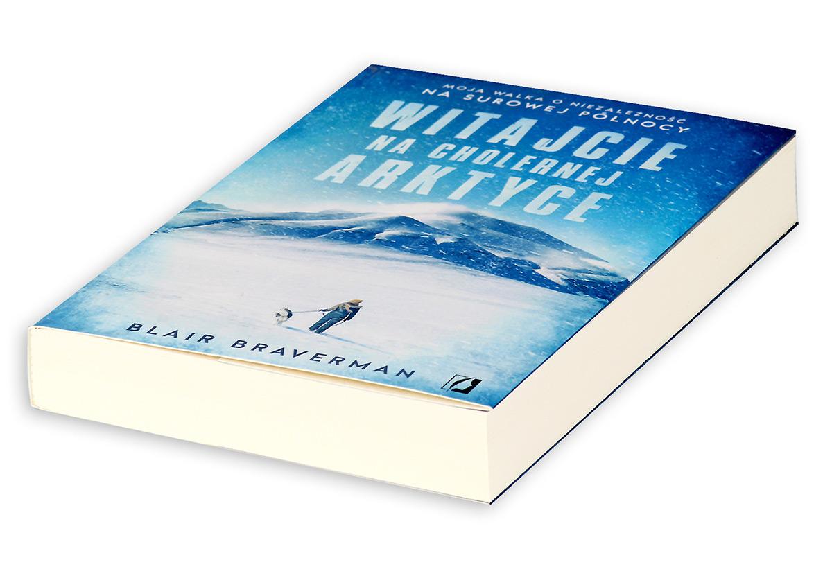 Witajcie na cholernej Arktyce