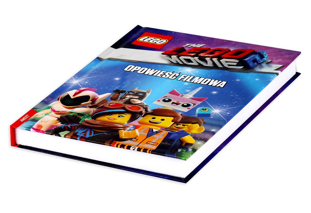 The Lego Movie 2. Opowiesc filmowa