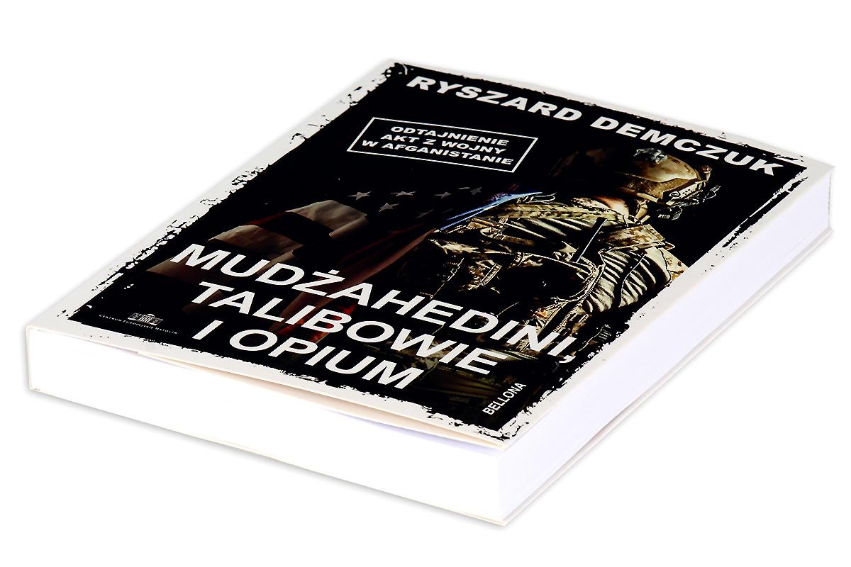 Muzżahedini, talibowie i opium