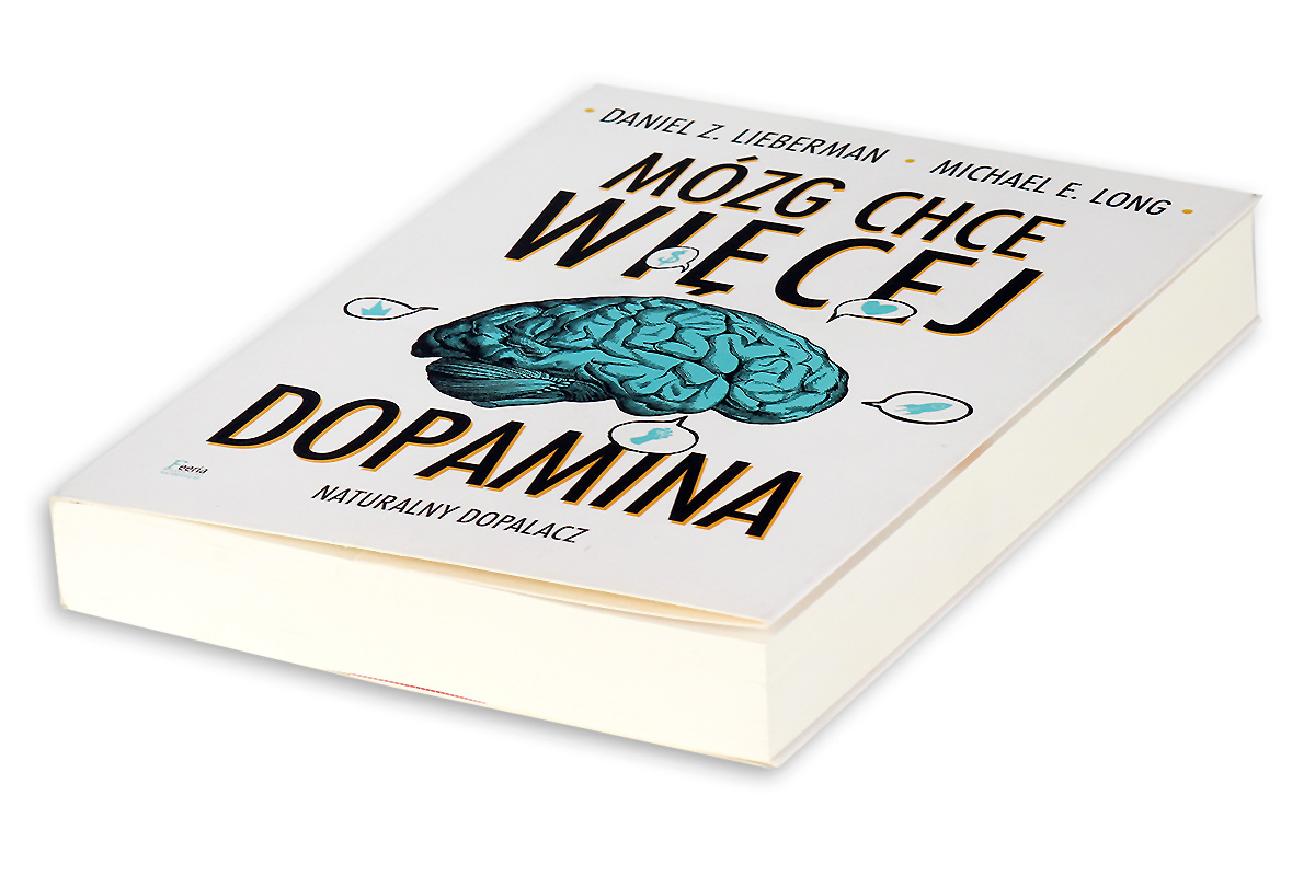 Mozg chce wiecej