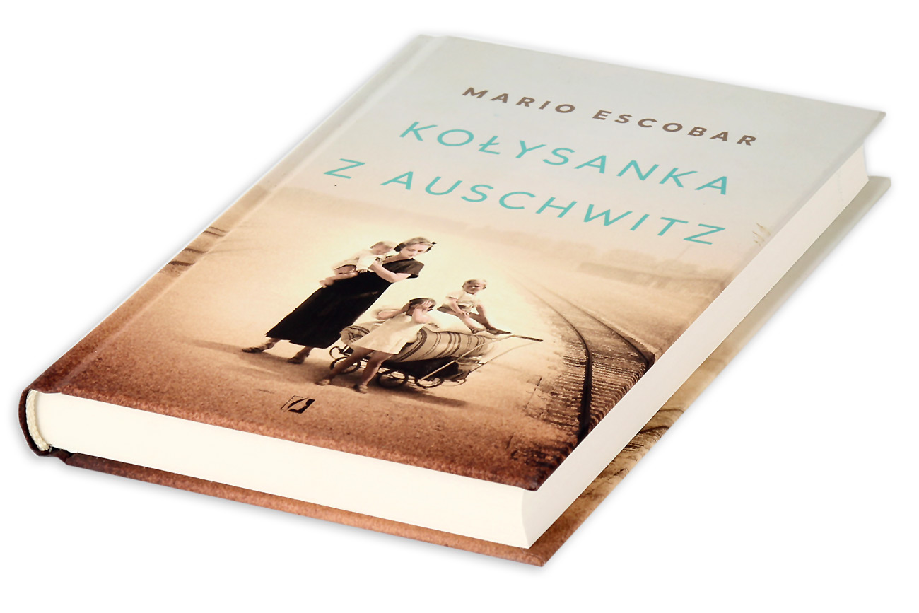 Kolysanka z Auschwitz