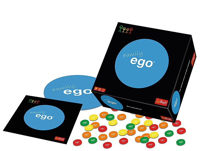 Ego Family- najlepsza gra dla całej rodziny.