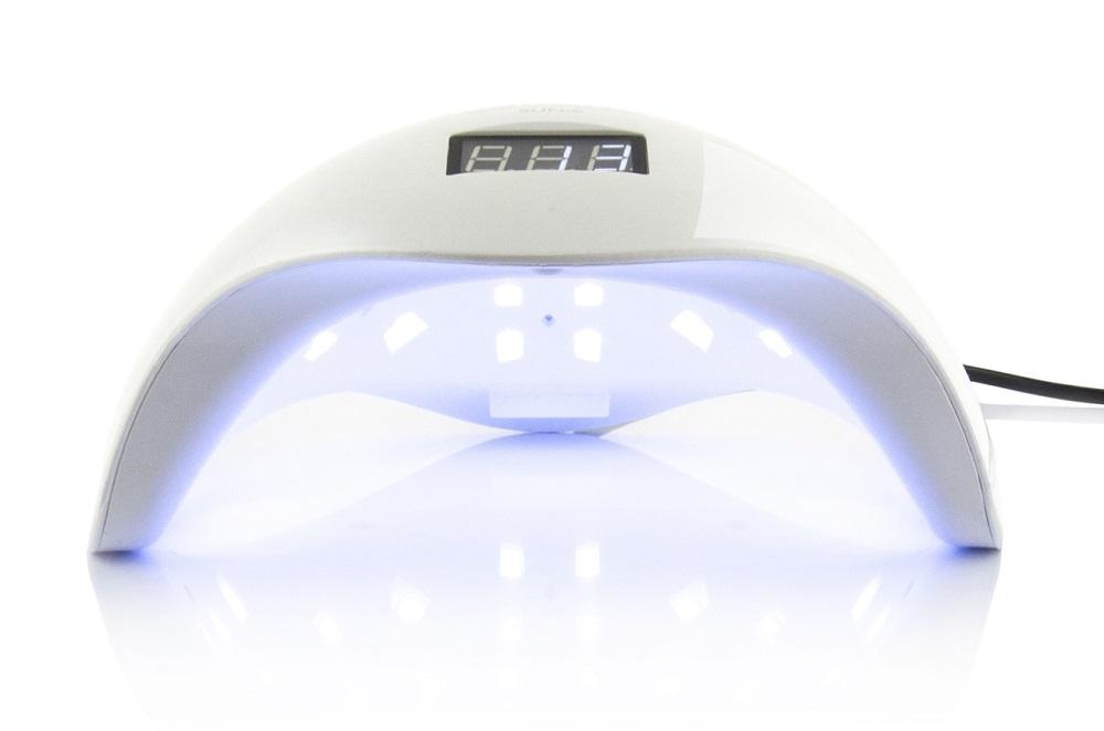 SUNONE lampa do paznokci UV/LED SUN5 48W 1 szt. c