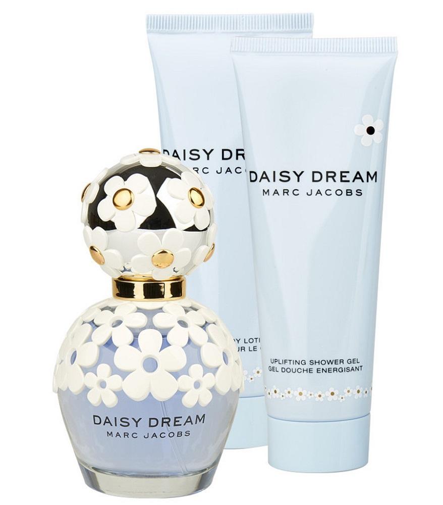 Marc Jacobs Daisy Dream zestaw kosmetyków 3 szt. a