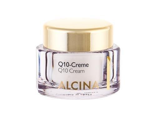 Alcina Q10 krem do twarzy na dzień 50 ml