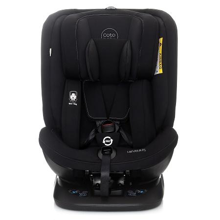 CoTo Baby Hevelius Fotelik samochodowy